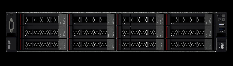 sr665_12 x 3.5in drives